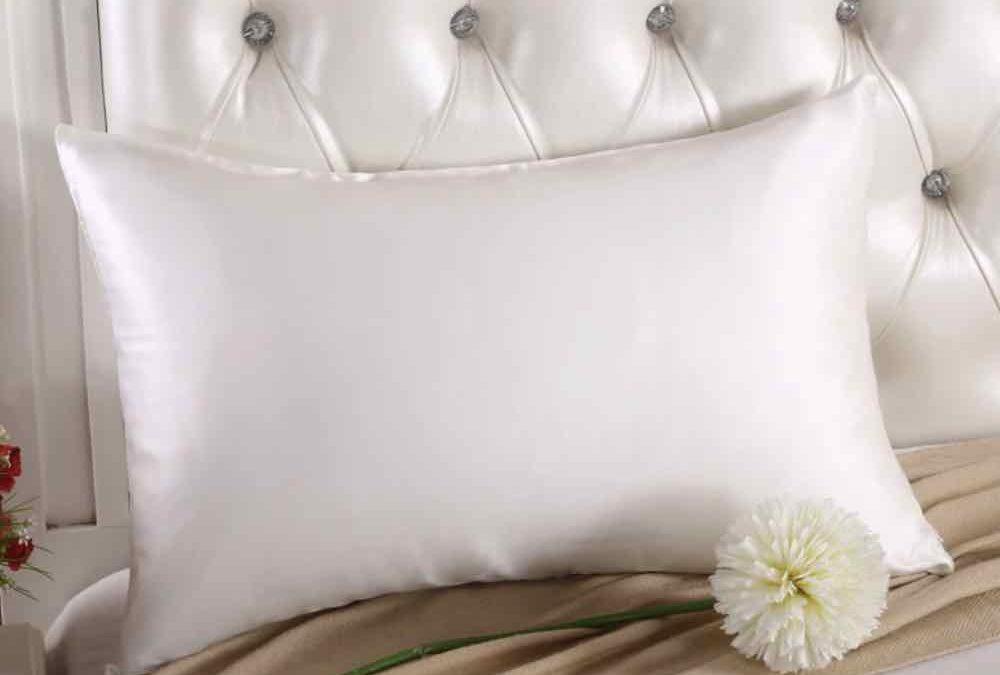 Silk Pillowcase Wyndham