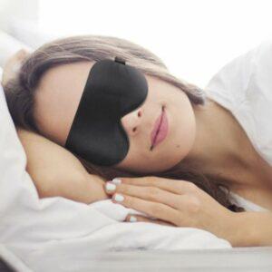 buy pure silk sleeping mask